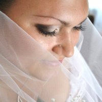 невеста.. :: ОЛЬГА ПОЛУНИНА