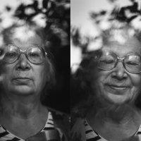 Бабушка :: Евгений Мулин
