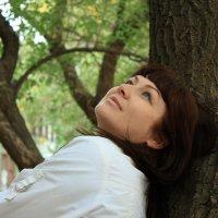август 2012 :: Екатерина Тележенко
