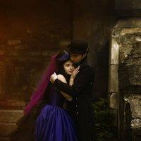 Свадьба :: Ольга Ваайнэ
