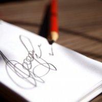 Автограф :: Эни Цветкова