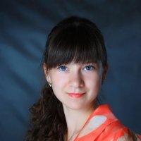 =) :: Татьяна Волкова