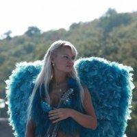 ангел :: Николай Ковтун