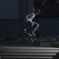 kickflip :: Максим Рунков