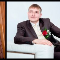 Айнур + Вика :: Игорь Погорелов