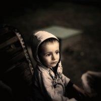 Cry Cry Cry :: Виолетта Орешкова