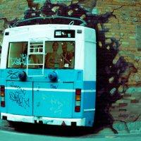 автобус :: Елена Головченко