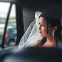 Свадьба :: Михаил Носиков