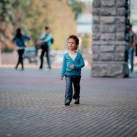 kids :: Сергей Лукин