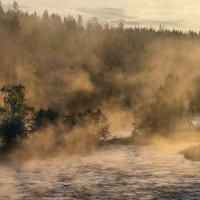 Туман :: Максим Судаков