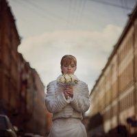 Петербург достоевского :: Андрей Гурьев