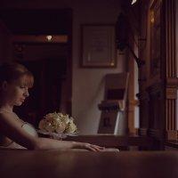 невеста у окна :: Андрей Гурьев
