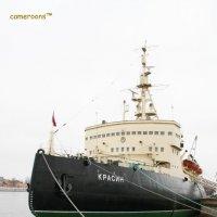Красин :: Сергей Румянцев