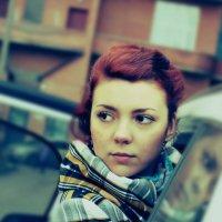Любимая. :: Валерий Афанасьев