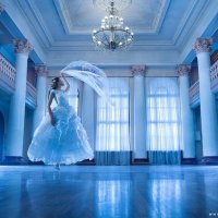 фея :: Александр Фефелов