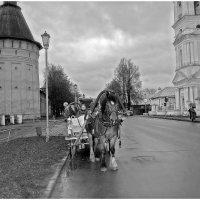 Такси. :: Владислав Куликов