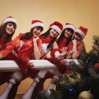 Merry Xmas-5 :: Altah ET