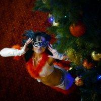 Merry Xmas-3 :: Altah ET
