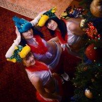 Merry Xmas-2 :: Altah ET