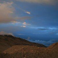 Тибет :: Александр Другов