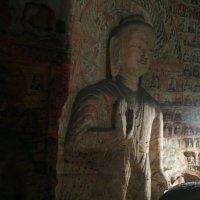 Свет Будды :: Александр Другов
