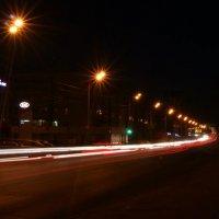 ночная улица :: Ильмира Насыбуллина