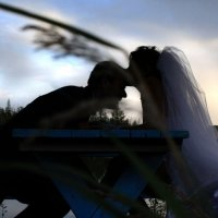 Свадьба Ивана и Ксении :: O. Crow