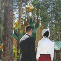 В Ганиной Яме.Екатеринбург. :: игорь козельцев