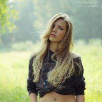 save me :: Даша Марченко