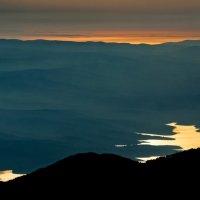 Гора Биоково (отметка 1228 метра) :: Георгий Николаенко