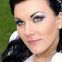 Свадебный образ :: Татьяна Черепенко