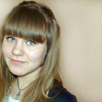 1 :: Sonya Kapelkina