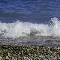Морская волна :: Алина Бондар