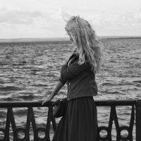 Конец лета :: Света Сухарева