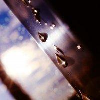 После дождя :: Евгений Мулин