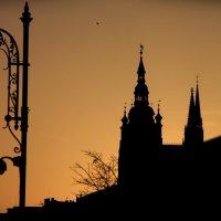 Прага :: Евгений Мулин