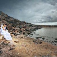 Свадебная фотография :: Юрий Кузмичов