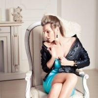 Женя fashion :: Anastassia Tamarovskaya