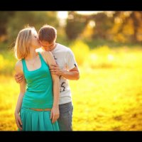 Love story 2012 :: Леся Белова