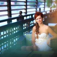 Wedding 2012 :: Леся Белова