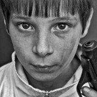 Детские игры :: Николай Смоляк