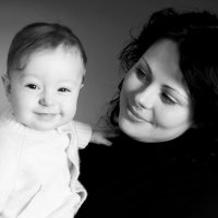 мама с дочкой :: Дмитрий Петровичев