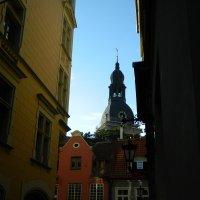 Riga :: Lina Liber