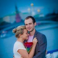 годовщина свадьбы :: Владимир Клёцын