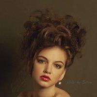 портрет :: Evgeniy Evteev