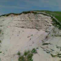 ласточкино гнездо :: Ренат Щеклеин
