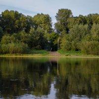Природа :: Роман Яшкин