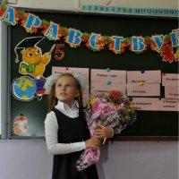 Ах эта школа :: Оксана Пучкова