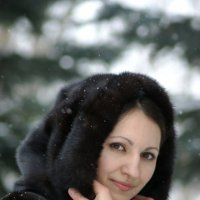 . :: Ильмира Насыбуллина