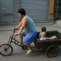 Старый Пекин :: Александр Другов